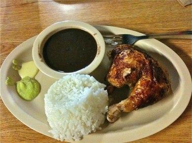 Mami Nora's Chicken