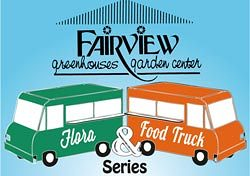 Flora and Food Trucks