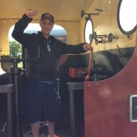 Square Hole Club at Nene Valley Railway