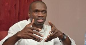 Chairman of the Guyana National Broadcasting Authority, Leonard Craig.