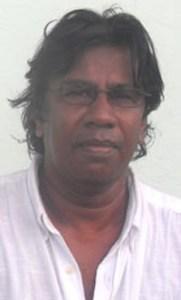 Political Scientist, Freddie Kissoon