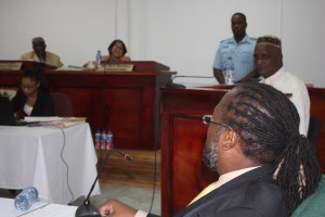 Pieters threatened to resign from the Commission