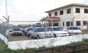 Golden Grove Police Station (File Photo)