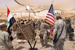 """كيفية هزيمة تنظيم """"الدولة الإسلامية"""" والأسباب الداعية لإرسال قوات برية أمريكية ؟"""
