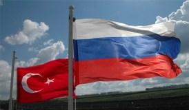 """تطور العلاقات الروسية – التركية """"2016–2000"""""""