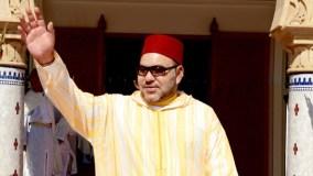 """العاهل المغربي يحذر من """"تداعيات وخيمة"""" في حال نقل السفارة الأميركية إلى القدس"""