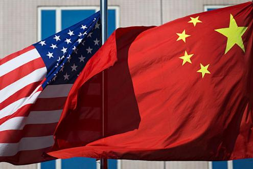 China and the United States … A struggle for power