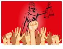 حقوق الانسان في الوثائق الدستورية