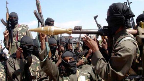 """تاثير جماعة بوكوحرام على الامن العام فى نيجيريا منذ عام """"2011"""""""