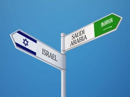التايمز: تبادل الغزل بين السعودية وإسرائيل لم يعد خفيا على أحد