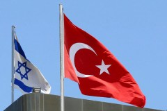 """تعاون إسرائيلي – تركي لمنع تدفق المسلحين إلى سوريا للالتحاق بتنظيم """"داعش"""""""