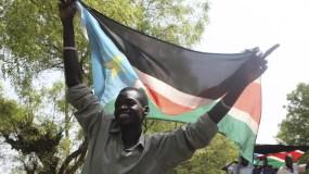 """العلاقات الدولية بين مصر و جنوب السودان""""2011-2016"""""""