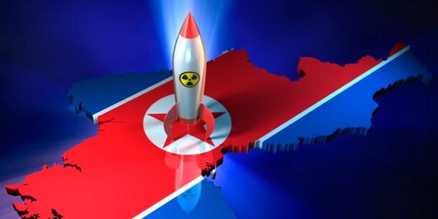 آليات الصراع الأمريكي – الكوريواثره على سباق التسلح النووي وغياب الحسم