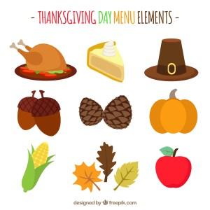 Thanksgiving Dinner Flyer Template Free