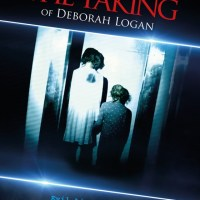 Nieuwe poster en foto's Taking of Deborah Logan