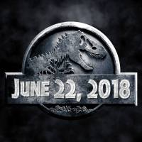 Jurassic World 2 komt juni 2018 in de bioscoop
