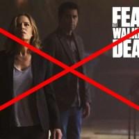 Fear the Walking Dead voorlopig niet in Nederland/België