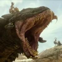 Trailer van Gods of Egypt belooft veel goeds
