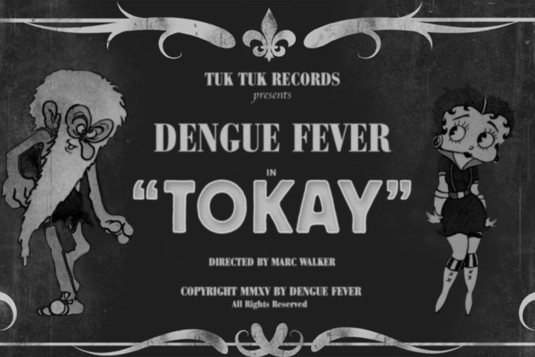 Tokay (Official Music Video)
