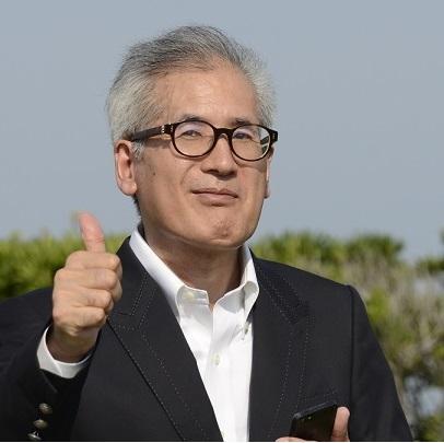 ジャーナリスト石川秀樹