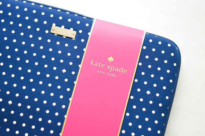 Kate Spade New York Tech Accessories Purely Me by Denina Martin