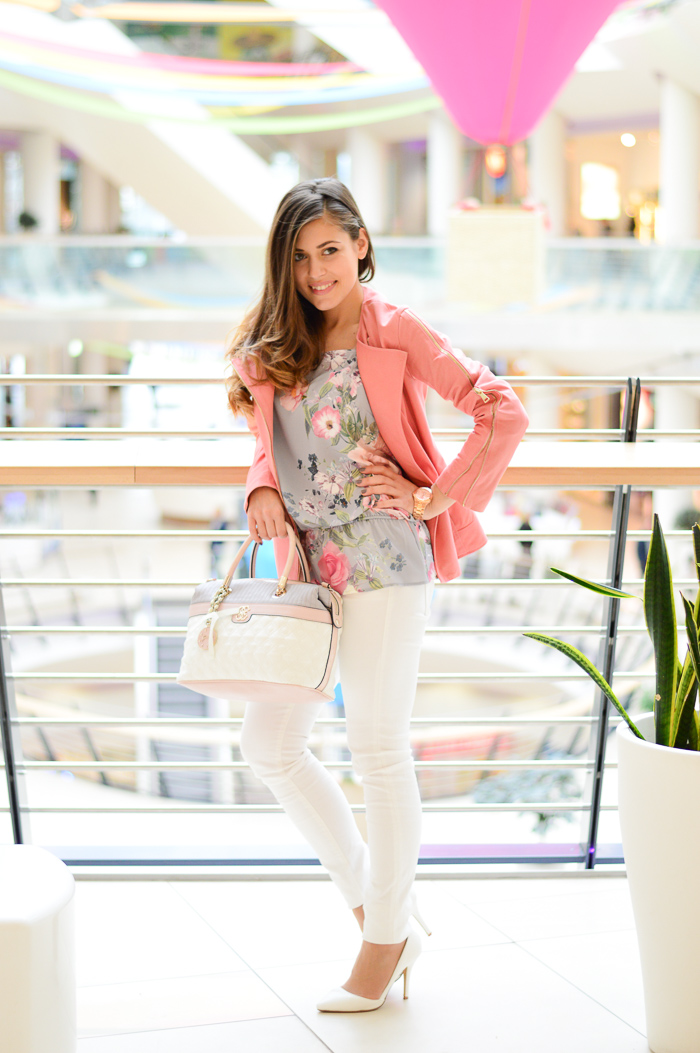SPRING SHOPPING VIBES Purely Me by Denina Martin