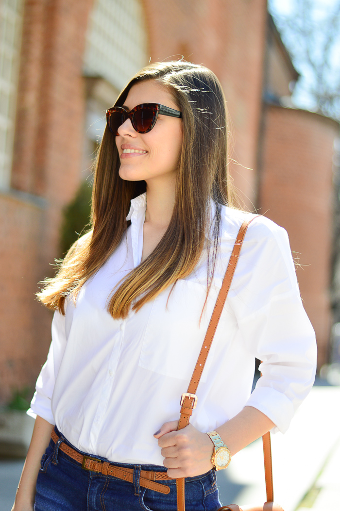 MANGO Sunglasses Denina Martin