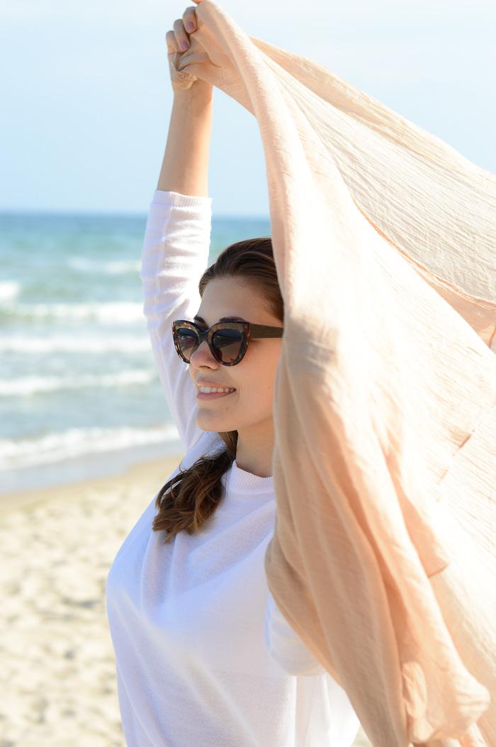 Denina Martin Back to the Beach