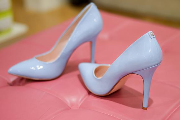 Blue Faith Pumps Candy Bulgaria Mall Debenhams Denina Martin