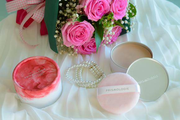 Pink O'Clock by PRISMOLOGIE - Reviewed by Denina Martin