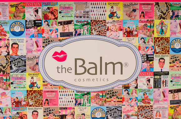 The Balm Comsetics at DEBENHAMS in Bulgaria Mall