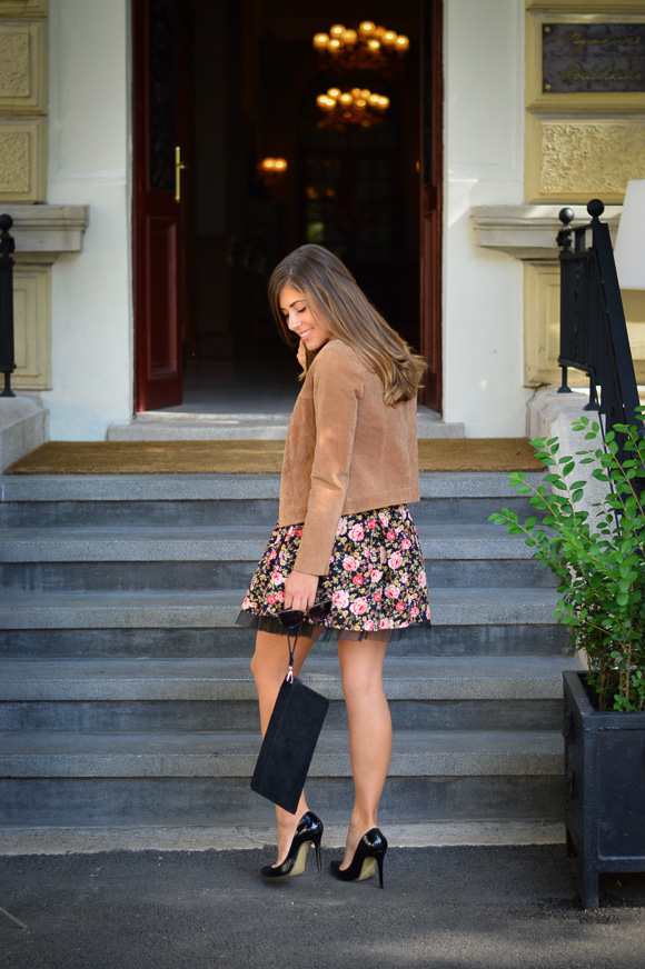 Chic-Floraw-Dress-Denina-Martin-1