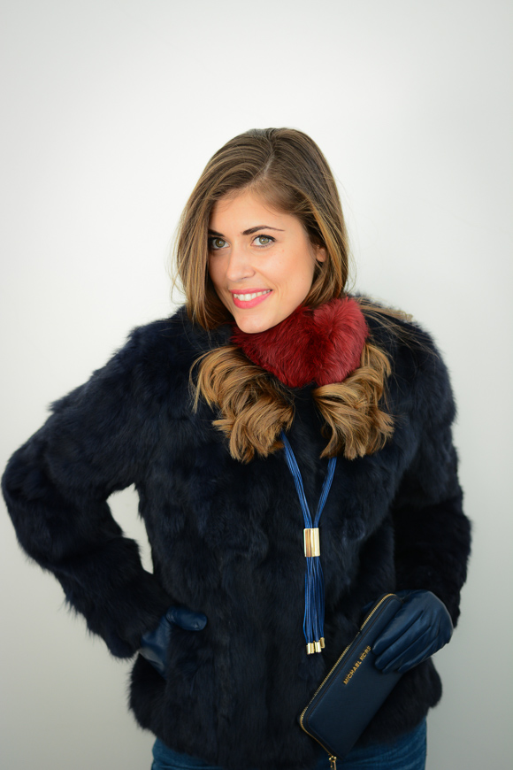 Three Current Obsessions for Winter presented by Denina Martin for Bulgaria Mall
