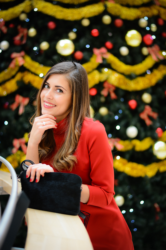 Christmas-Gift-Red-Dress-Catty-Bulgaria-Mall-2
