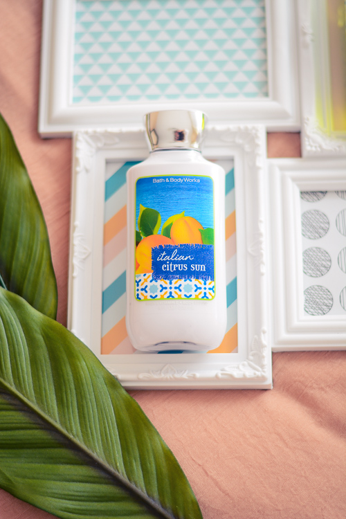 Bath and Body Works Beautyl Body Lotion