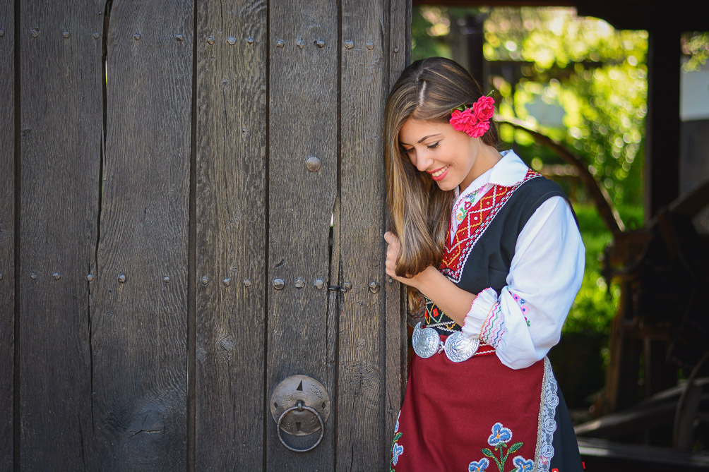 Scent of Roses and Bulgarian Traditions