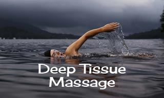 Deep Tissue Massage / Sports Massage