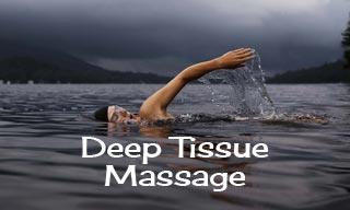 Deep Tissue Massage / Sports Massage