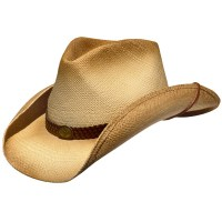 Bet You Didn't Know...April...Straw Hat Month!
