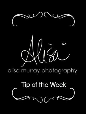 Photo Tip of the Week