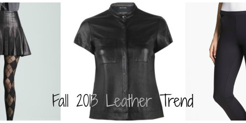http://denisedesigned.com/2013/08/27/fall-2013-leather-fashion-trend/