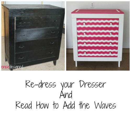 Dresser Re-Dressed