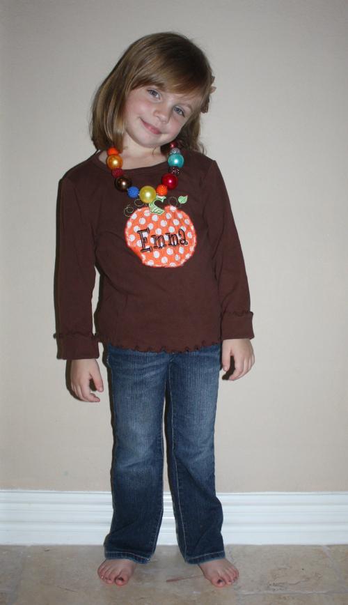 childrens tday attire