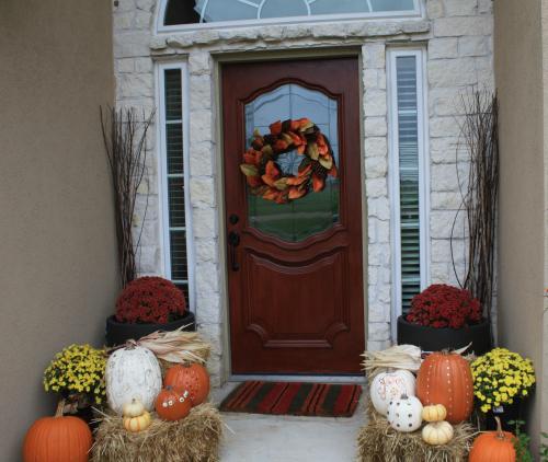 fall porch main