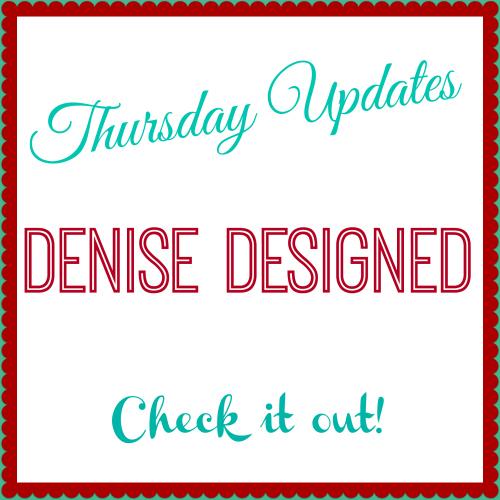 Thursday Updates Nov 21st