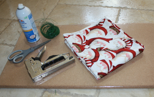 christmas card supplies