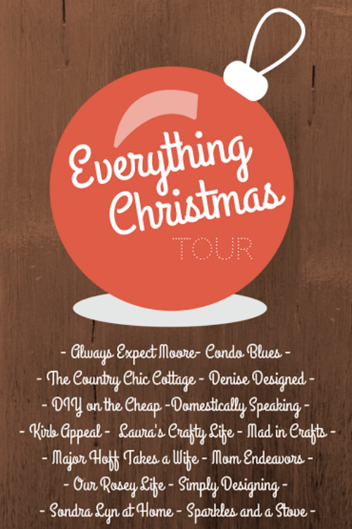 everything christmas tour new