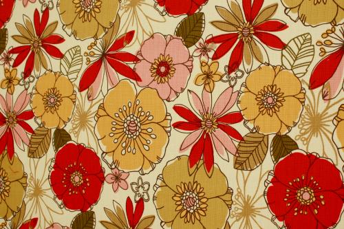 vision board fabric