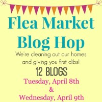 Flea Market Blog Hop