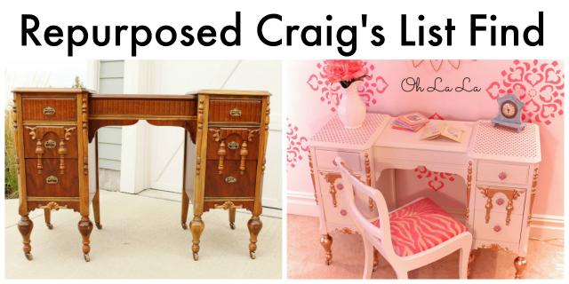 Craigs find collage